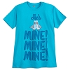 Disney Adult Shirt - Couples T-Shirt - Seagulls He's Mine, Mine, Mine