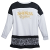 Disney Women's Shirt - Animal Kingdom - Mickey Animal Print