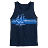 Disney ADULT Shirt - Magic Kingdom Tank Top