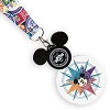 Disney Light Up Lanyard - Disney World Mickey Passport Collection