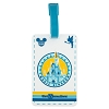 Disney Luggage Tag - Passport Collection - Magic Kingdom