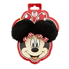Disney Plush Hair Clips - Minnie Mouse Ears
