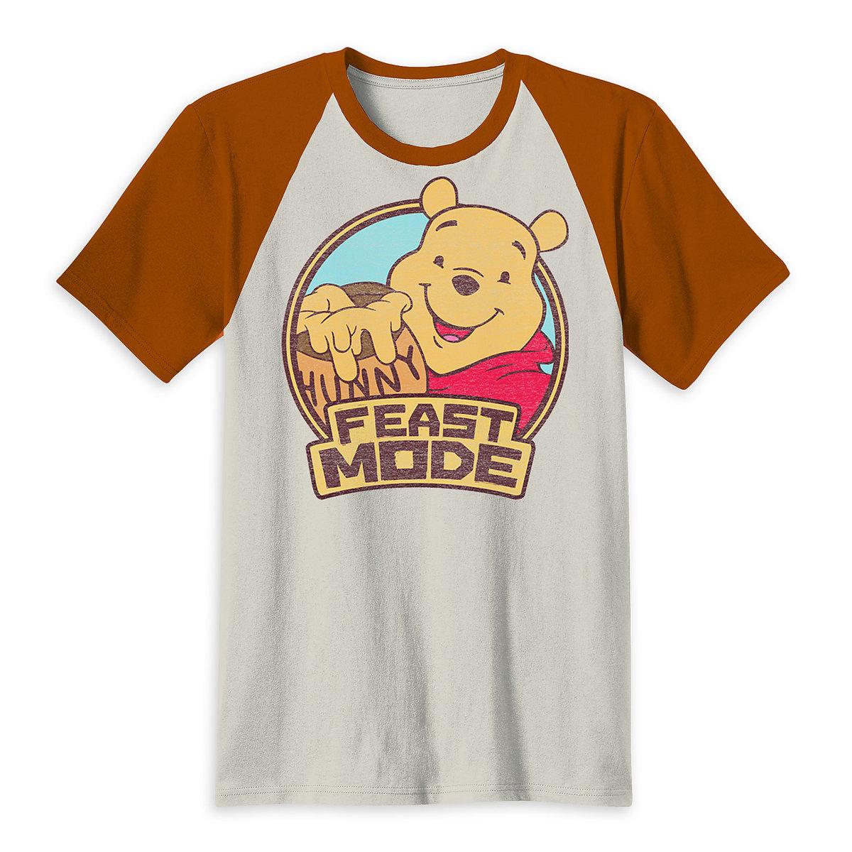 da1098d7c66d Add to My Lists. Disney Adult Shirt - Winnie the Pooh ...
