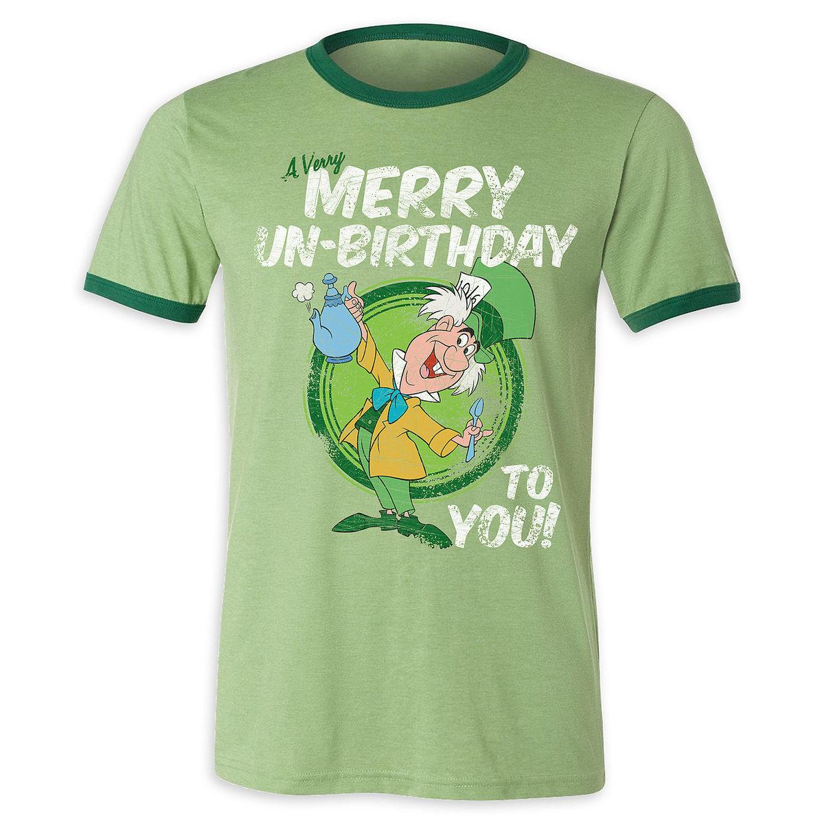 Add To My Lists Disney Adult Shirt