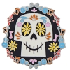 Disney Pin - Coco Sugar Skull