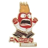 Disney Inside Out Pin - Anger Management