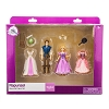 Disney Fashion Play Set - Rapunzel and Flynn Deluxe Playset