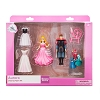 Disney Fashion Play Set - Aurora and Phillip Deluxe Playset