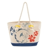 Disney Tote Bag - Tropical Mickey Mouse - Expandable