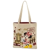 Disney Tote Bag - Minnie Hollywood Studios Canvas Tote