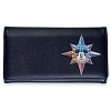 Disney Wallet - Mickey Mouse Compass - Disney World