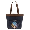 Disney Tote Bag - Mickey Mouse Compass - Disney World