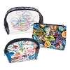 Disney Cosmetic Case Set - Passport Collection - Disney World