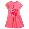 Disney Girls Dress - Minnie Mouse Surfer Girl