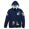 Disney Kids Hoodie - Mickey Mouse and Friends - Disney World
