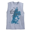 Disney Adult Shirt - Mickey Mouse Tank Top - Local Style