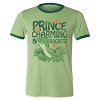 Disney Adult Shirt - Prince Naveen - Prince Charming in Progress