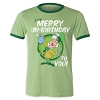Disney Adult Shirt - Mad Hatter Very Merry Un-Birthday