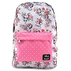 Disney Loungefly Backpack - The Aristocats Marie Floral Allover-Print