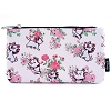 Disney Loungefly Zip Pouch -  The Aristocats Marie Floral Allover-Print
