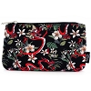 Disney Loungefly Coin Cosmetic Bag - Mulan - Mushu Dragon Tropical