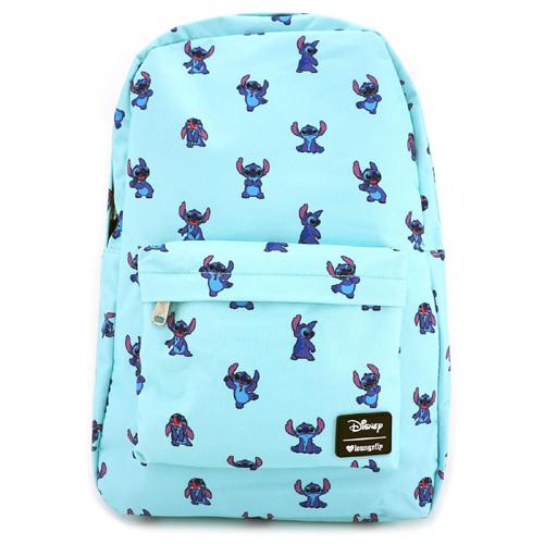 57170a4b527 Add to My Lists. Disney Backpack - Loungefly x Stitch ...