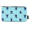 Disney Coin/Cosmetic Bag - Loungefly x Stitch Poses