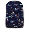 Disney Backpack - Loungefly x Aladdin and Jasmine Carpet Ride