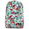 Disney Backpack - Loungefly x Ariel Flowers and Leaves Print