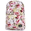 Disney Loungefly Backpack -  Beauty and the Beast Floral Rose and Characters