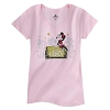 Disney Women's Shirt - Minnie on Hollywood Studios Sign