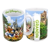 Disney Coffee Cup Mug - New Storybook Attractions - GRANDPA