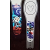 Disney MagicBand 2 Bracelet - Customized - Space Mountain - Mickey Mouse