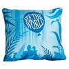 Disney Decorative Pillow - PIXAR - UP - See the World Balloon