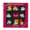 Disney Mickey Chocolate Favorites - Milk Chocolate Squares