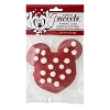 Disney Minnie's Sweets - Minnie Iced Sugar Cookie
