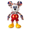 Disney Mickey Plush - Mickey Mouse Memories - Bold and Bright