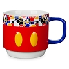 Disney Coffee Mug - Mickey Mouse Memories - Bold and Bright