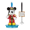Disney Ornament Set - Mickey Mouse Memories - The Band Concert