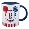 Disney Coffee Cup - American Legend - Americana Mickey