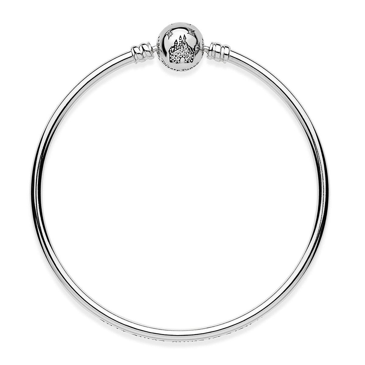 bracelet pandora mickey