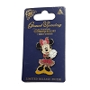Disney Shanghai Pin - Grand Opening - Shanghai Meets Minnie Mouse