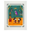 Disney Artist Print - Will Gay - Tiki