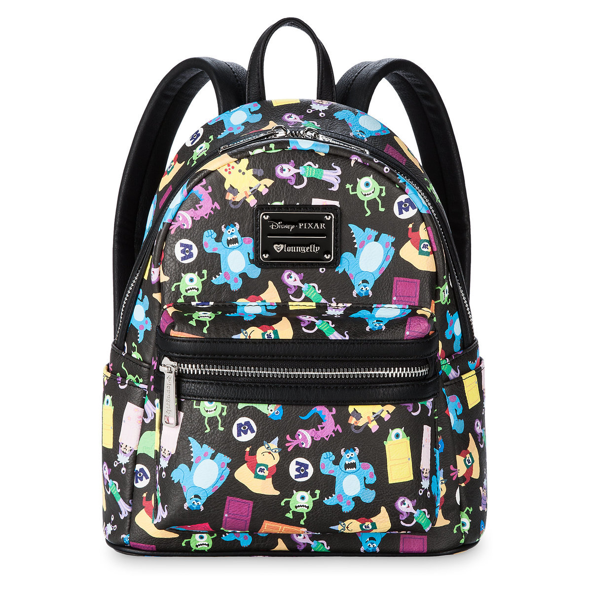 858f0600643 Add to My Lists. Disney Parks Mini Backpack - Monsters Inc Cuties by  Loungefly