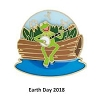 Disney Earth Day Pin - 2018 Kermit the Frog