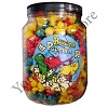 Universal Popcorn - One Fish, Two Fish, Red Fish, Blue Fish - Banana