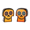 Disney Salt and Pepper - Disney Pixar Coco Ceramic Sugar Skulls