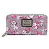 Disney Wallet - Loungefly x Aristocats Marie Floral Because I'm a Lady