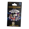 Disney pin - runDisney 2018 Marathon Weekend Jumbo 25th Anniversary