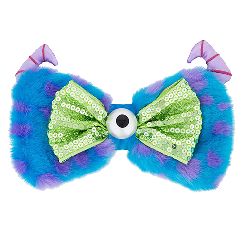 e39a50b2c191 Add to My Lists. Disney Swap Your Bow Headband - Disney Pixar Monsters Inc  Mike ...